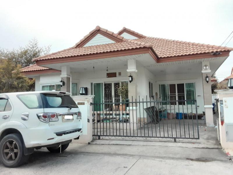 บ้านเดี่ยวหลุดจำนอง ธ.ธนาคารกรุงไทย นครราชสีมา เมืองนครราชสีมา มะเริง