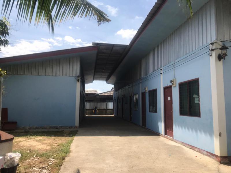 ตึกแถวหลุดจำนอง ธ.ธนาคารกรุงไทย ลำพูน บ้านธิ ห้วยยาบ