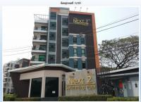 คอนโดมิเนียม/อาคารชุดหลุดจำนอง ธ.ธนาคารกรุงไทย เชียงใหม่ เมืองเชียงใหม่ ท่าศาลา