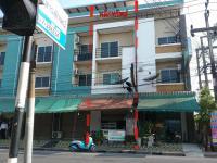อาคารพาณิชย์หลุดจำนอง ธ.ธนาคารกรุงไทย สุราษฎร์ธานี เมืองสุราษฎร์ธานี มะขามเตี้ย