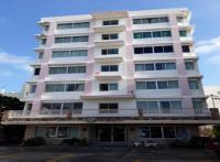 คอนโดมิเนียม/อาคารชุดหลุดจำนอง ธ.ธนาคารกรุงไทย ชลบุรี เมืองชลบุรี แสนสุข
