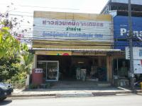 ที่ดินพร้อมสิ่งปลูกสร้างหลุดจำนอง ธ.ธนาคารกรุงไทย สุราษฎร์ธานี บ้านตาขุน เขาวง