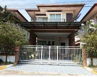 บ้านแฝดหลุดจำนอง ธ.ธนาคารกรุงไทย กรุงเทพมหานคร คลองสามวา ทรายกองดิน
