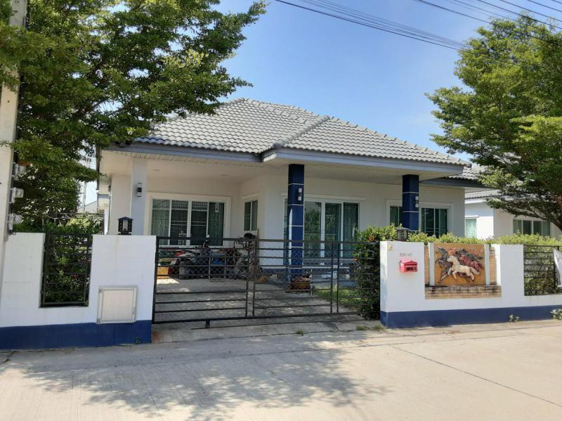 บ้านเดี่ยวหลุดจำนอง ธ.ธนาคารกรุงไทย นครราชสีมา เมืองนครราชสีมา จอหอ