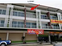 อาคารพาณิชย์หลุดจำนอง ธ.ธนาคารกรุงไทย ลพบุรี เมืองลพบุรี ป่าตาล