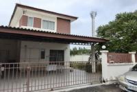 บ้านแฝดหลุดจำนอง ธ.ธนาคารกรุงไทย ชลบุรี ศรีราชา บึง