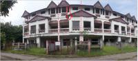 ทาวน์เฮ้าส์หลุดจำนอง ธ.ธนาคารกรุงไทย ขอนแก่น เมืองขอนแก่น เมืองเก่า