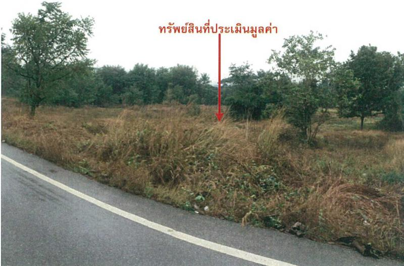 ที่ดินเปล่าหลุดจำนอง ธ.ธนาคารกรุงไทย ลำพูน แม่ทา ทาขุมเงิน