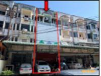 อาคารพาณิชย์หลุดจำนอง ธ.ธนาคารกรุงไทย ภูเก็ต เมืองภูเก็ต ตลาดเหนือ