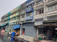 อาคารพาณิชย์หลุดจำนอง ธ.ธนาคารทหารไทย สมุทรปราการ บางพลี -