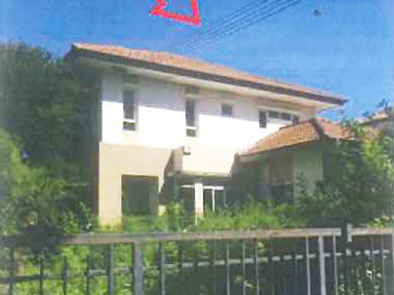บ้านหลุดจำนอง ธ.ธนาคารทหารไทย กรุงเทพมหานคร ทุ่งครุ ทุ่งครุ