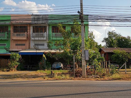 อาคารพาณิชย์หลุดจำนอง ธ.ธนาคารทหารไทย เพชรบูรณ์ วิเชียรบุรี ท่าโรง