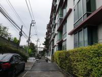 ขายห้องชุด ห้องชุดเลขที่ 507/101 ชั้น 6 อาคาร D อาคารชุด ดิ ไอริส ถนนศรีนครินทร์ สวนหลวง สวนหลวง กรุงเทพมหานคร ขนาด 0000-0-00.0 / 32.44 ตร.ม. ของ ธนาคารทหารไทย