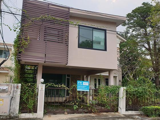 บ้านหลุดจำนอง ธ.ธนาคารทหารไทย นนทบุรี บางกรวย บางขุนกอง