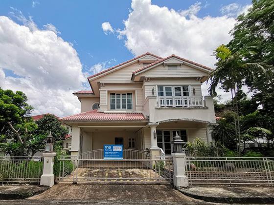บ้านหลุดจำนอง ธ.ธนาคารทหารไทย เชียงใหม่ สันทราย หนองหาร