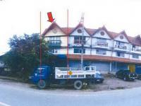 อาคารพาณิชย์หลุดจำนอง ธ.ธนาคารทหารไทย เชียงใหม่ สารภี ยางเนิ้ง