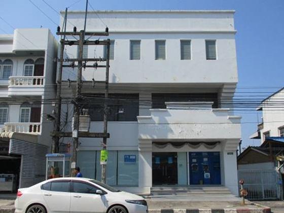สำนักงานหลุดจำนอง ธ.ธนาคารทหารไทย สงขลา ควนเนียง รัตภูมิ