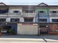อาคารพาณิชย์หลุดจำนอง ธ.ธนาคารทหารไทย นนทบุรี บางกรวย บางคูเวียง