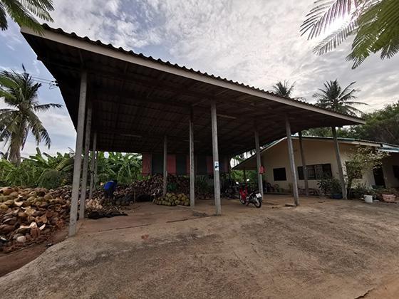บ้านหลุดจำนอง ธ.ธนาคารทหารไทย ประจวบคีรีขันธ์ ปราณบุรี ปากน้ำปราณ