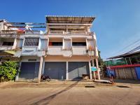 อาคารพาณิชย์หลุดจำนอง ธ.ธนาคารทหารไทย เชียงใหม่ ฝาง เวียง