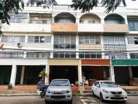 อาคารพาณิชย์หลุดจำนอง ธ.ธนาคารทหารไทย กรุงเทพมหานคร ลาดกระบัง คลองสามประเวศ