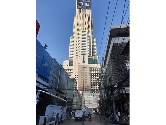 ห้องชุดหลุดจำนอง ธ.ธนาคารทหารไทย กรุงเทพมหานคร ราชเทวี ถนนพญาไท