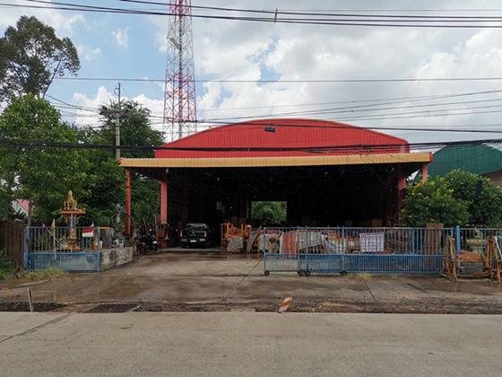 โกดังหลุดจำนอง ธ.ธนาคารทหารไทย ร้อยเอ็ด เมืองร้อยเอ็ด ในเมือง