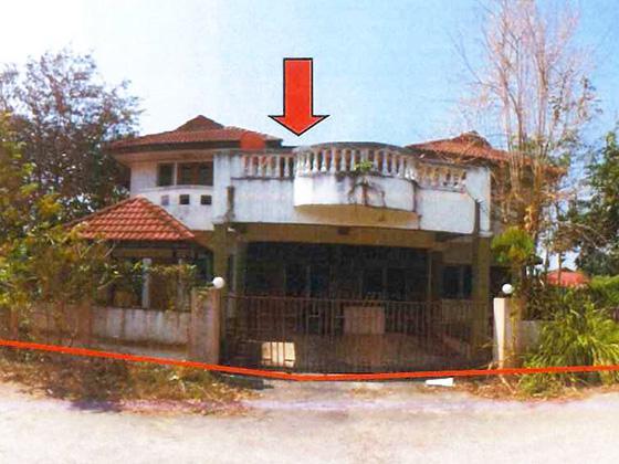 บ้านหลุดจำนอง ธ.ธนาคารทหารไทย เชียงใหม่ สันป่าตอง ทุ่งต้อม