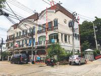 ทาวน์เฮ้าส์หลุดจำนอง ธ.ธนาคารทหารไทย กรุงเทพมหานคร บางกะปิ หัวหมาก