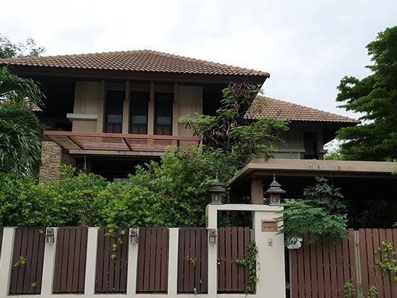 บ้านหลุดจำนอง ธ.ธนาคารทหารไทย ปทุมธานี เมืองปทุมธานี บางพูด