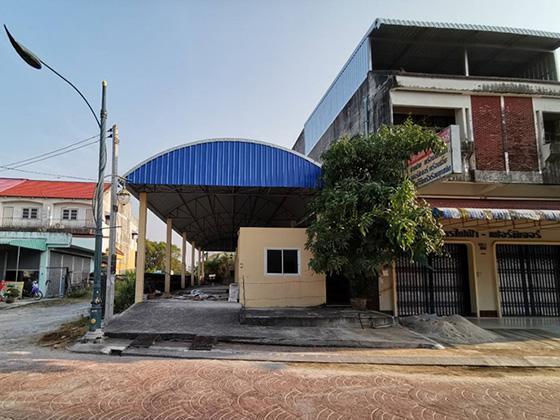 สำนักงานหลุดจำนอง ธ.ธนาคารทหารไทย สงขลา ระโนด ระโนด