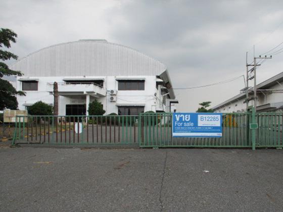 โรงงานหลุดจำนอง ธ.ธนาคารทหารไทย ชลบุรี ศรีราชา บึง