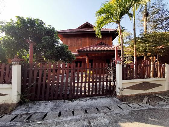บ้านหลุดจำนอง ธ.ธนาคารทหารไทย ลำพูน เมืองลำพูน เหมืองจี้