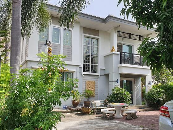 บ้านหลุดจำนอง ธ.ธนาคารทหารไทย สมุทรปราการ พระสมุทรเจดีย์ นาเกลือ