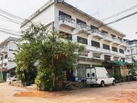 อาคารพาณิชย์หลุดจำนอง ธ.ธนาคารทหารไทย กรุงเทพมหานคร บางบอน บางบอน