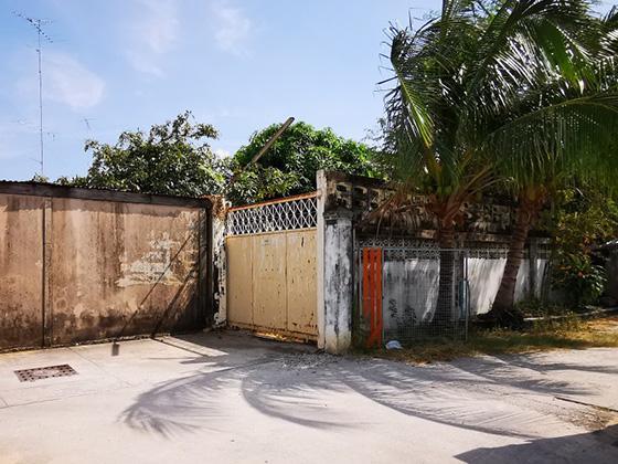 บ้านหลุดจำนอง ธ.ธนาคารทหารไทย ชลบุรี เมืองชลบุรี มะขามหย่ง