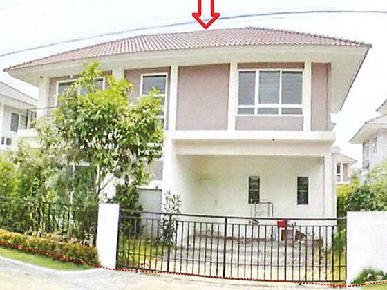 บ้านหลุดจำนอง ธ.ธนาคารทหารไทย ปทุมธานี ธัญบุรี ประชาธิปัตย์