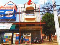 อาคารพาณิชย์หลุดจำนอง ธ.ธนาคารทหารไทย ลำปาง เมืองลำปาง ชมพู