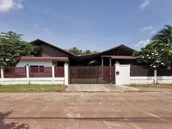 บ้านหลุดจำนอง ธ.ธนาคารทหารไทย อุบลราชธานี วารินชำราบ คำขวาง