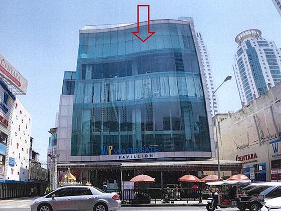 ห้องชุดหลุดจำนอง ธ.ธนาคารทหารไทย กรุงเทพมหานคร ราชเทวี มักกะสัน