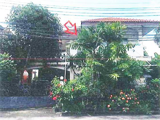 บ้านหลุดจำนอง ธ.ธนาคารทหารไทย สมุทรปราการ บางเสาธง -