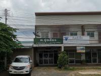 อาคารพาณิชย์หลุดจำนอง ธ.ธนาคารทหารไทย อุบลราชธานี ตระการพืชผล ขุหลุ