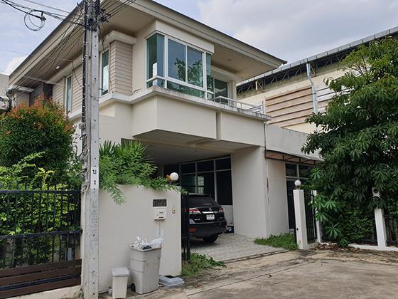 บ้านหลุดจำนอง ธ.ธนาคารทหารไทย กรุงเทพมหานคร บางขุนเทียน ท่าข้าม
