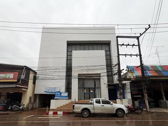 สำนักงานหลุดจำนอง ธ.ธนาคารทหารไทย อุดรธานี บ้านผือ บ้านผือ