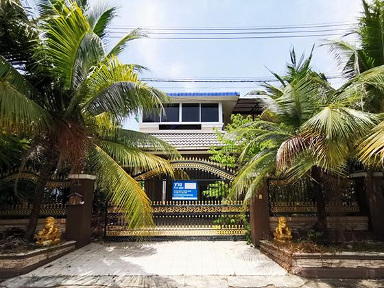 บ้านหลุดจำนอง ธ.ธนาคารทหารไทย ภูเก็ต เมืองภูเก็ต วิชิต