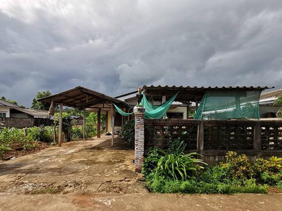 บ้านหลุดจำนอง ธ.ธนาคารทหารไทย เชียงใหม่ ฝาง แม่สูน