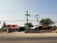 บ้านหลุดจำนอง ธ.ธนาคารทหารไทย ศรีสะเกษ ราษีไศล ส้มป่อย
