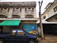 อาคารพาณิชย์หลุดจำนอง ธ.ธนาคารทหารไทย อุทัยธานี ทัพทัน ทัพทัน