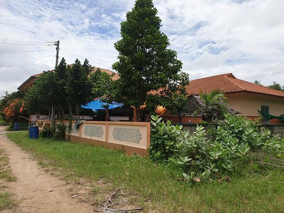 บ้านหลุดจำนอง ธ.ธนาคารทหารไทย เพชรบุรี ชะอำ เขาใหญ่