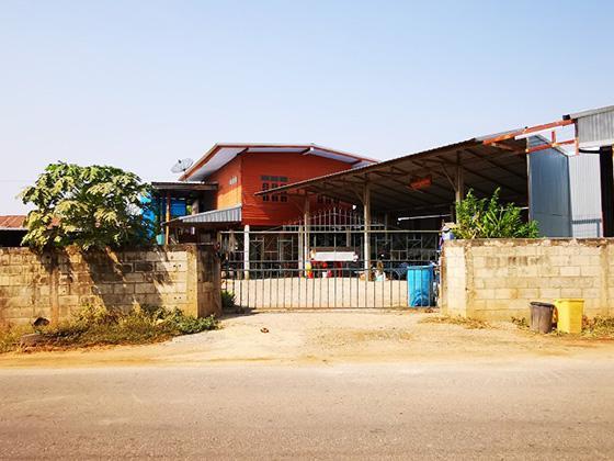 บ้านหลุดจำนอง ธ.ธนาคารทหารไทย อุตรดิตถ์ ตรอน น้ำอ่าง
